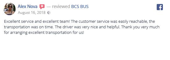 BCS review 8