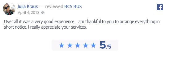 BCS review 6