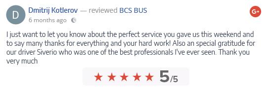 BCS review 5
