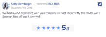 BCS review 1
